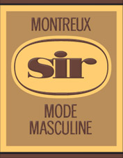 Sir Montreux